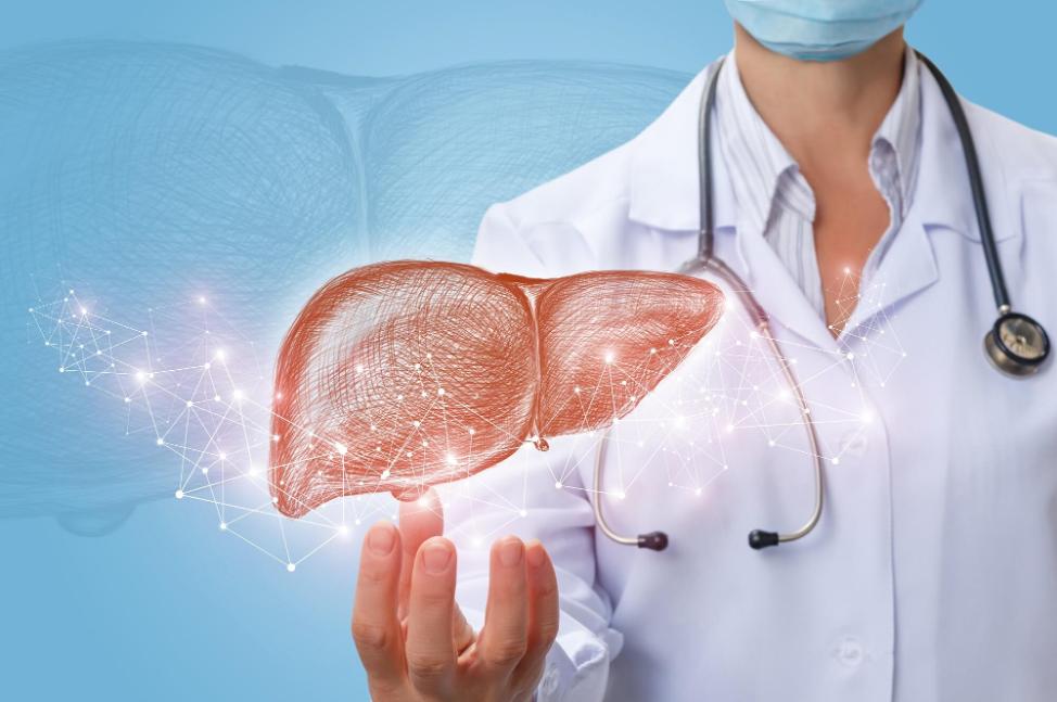 20 năm, bệnh nhân ung thư gan tăng 4,4 lần
