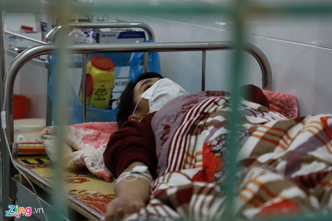 eDoctor - 4/5 người Việt nhiễm nCoV làm cùng công ty, về cùng chuyến bay