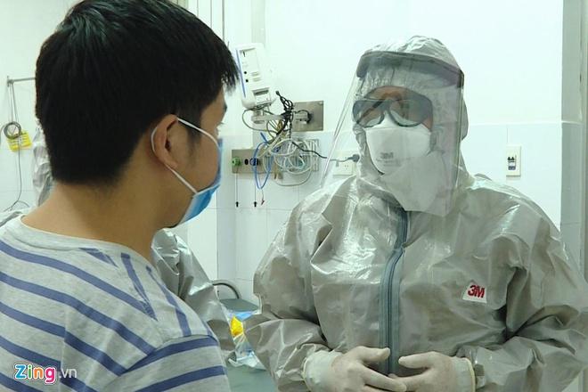 eDoctor - Việt Nam có ca nhiễm virus corona thứ 10