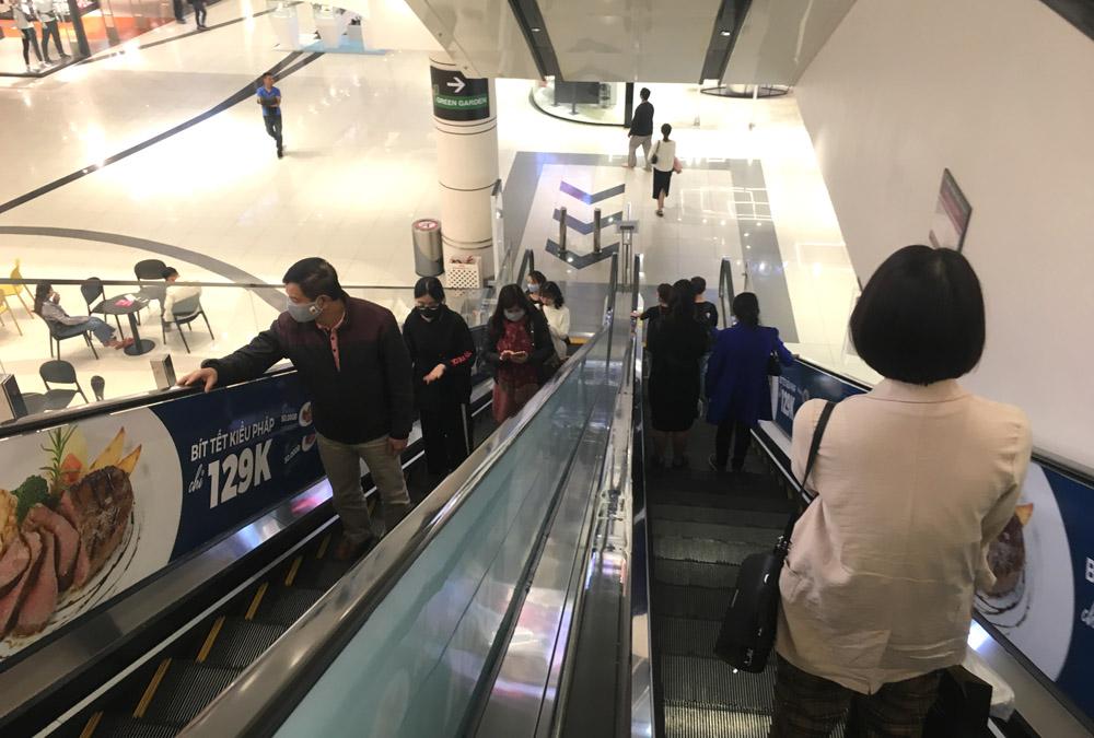 eDoctor - Hướng dẫn phòng tránh Covid-19 đối với trung tâm thương mại, siêu thị, nhà hàng, chợ...