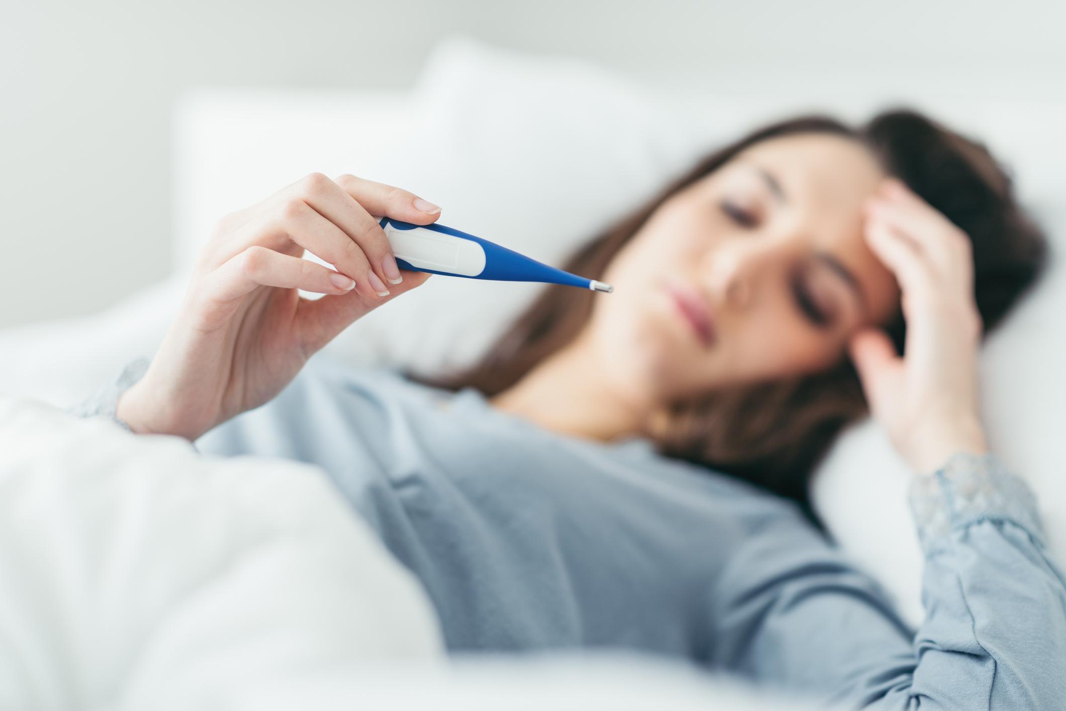 eDoctor - Phân biệt các triệu chứng của COVID-19 với cúm, cảm lạnh, dị ứng