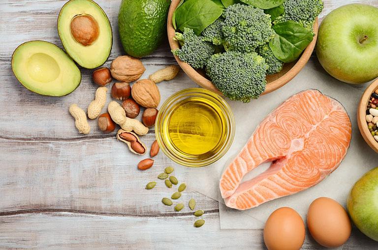 eDoctor - 12 loại thực phẩm giúp mắt sáng khỏe