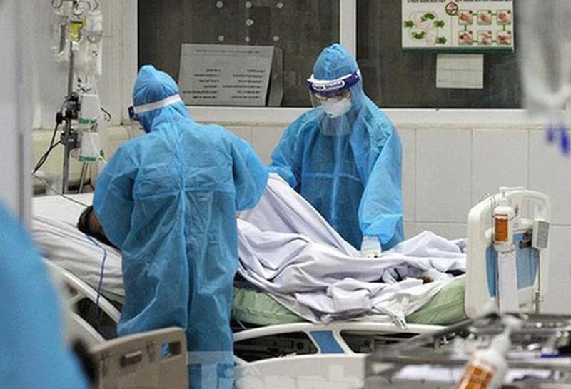 eDoctor - Bệnh nhân 91 chỉ còn 10% phổi hoạt động