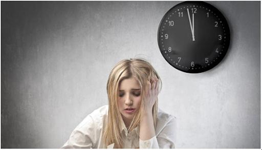 eDoctor - Tác hại của thức khuya