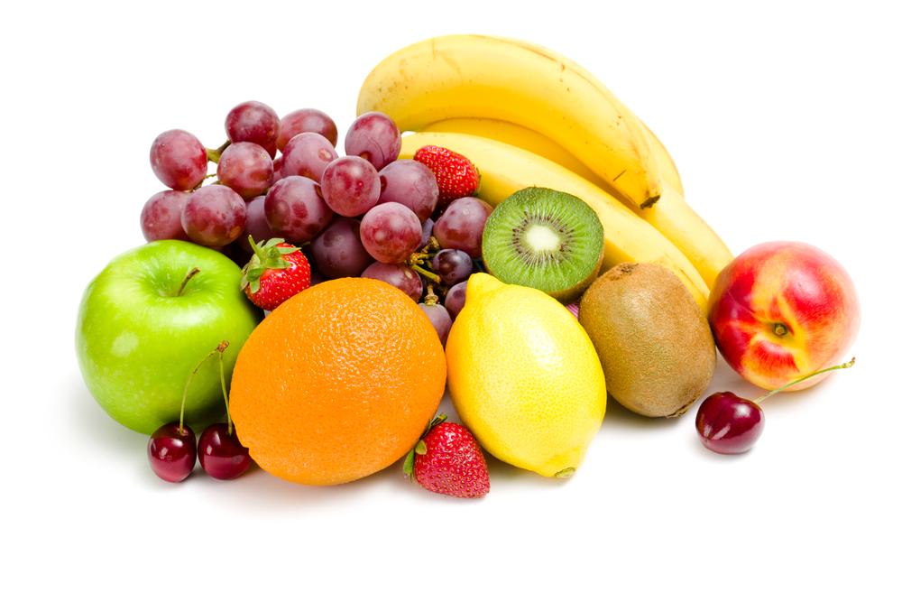 Top 11 loại trái cây tốt cho mẹ bầu