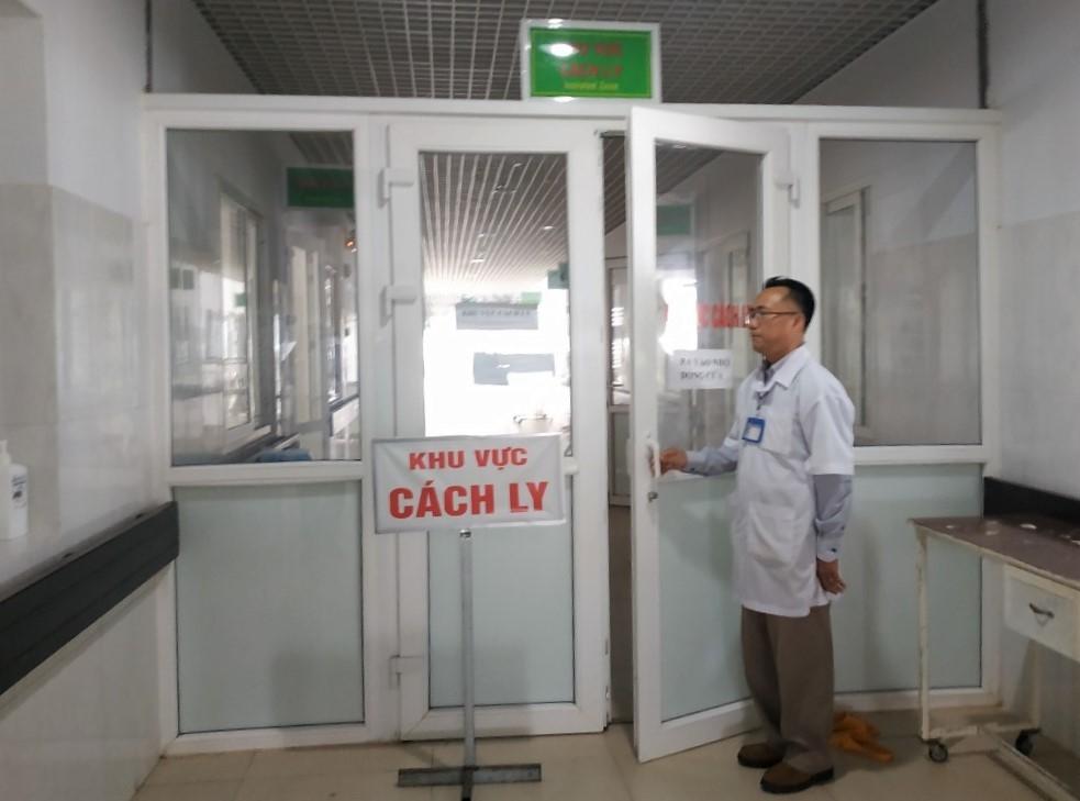 eDoctor - TP HCM xuất hiện bệnh bạch hầu