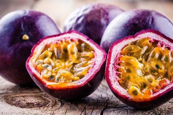 3 loại quả màu tím bổ dưỡng cho mùa hè