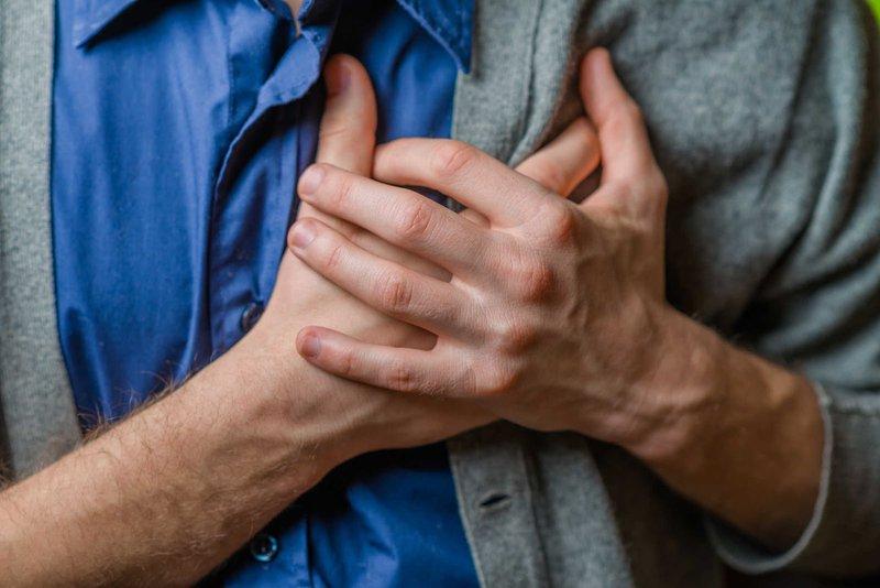 Kiểm soát mầm bệnh bên trong cơ thể bạn trước khi quá muộn