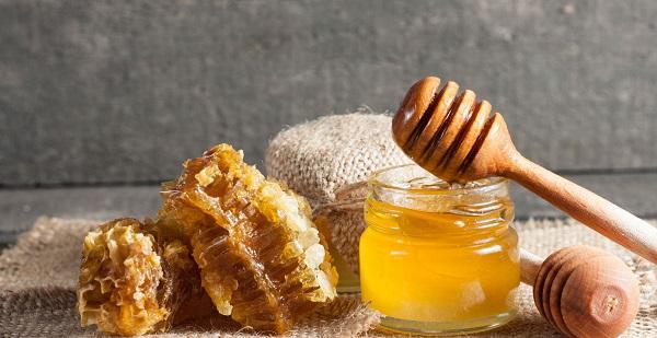 Những món đại kỵ với mật ong