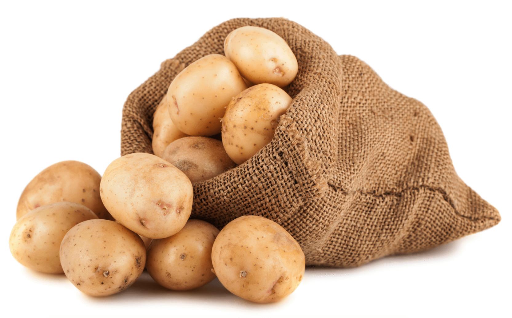 eDoctor - 7 lợi ích tuyệt vời từ khoai tây