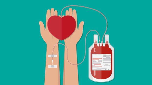 eDoctor - 8 lợi ích tuyệt vời khi hiến máu