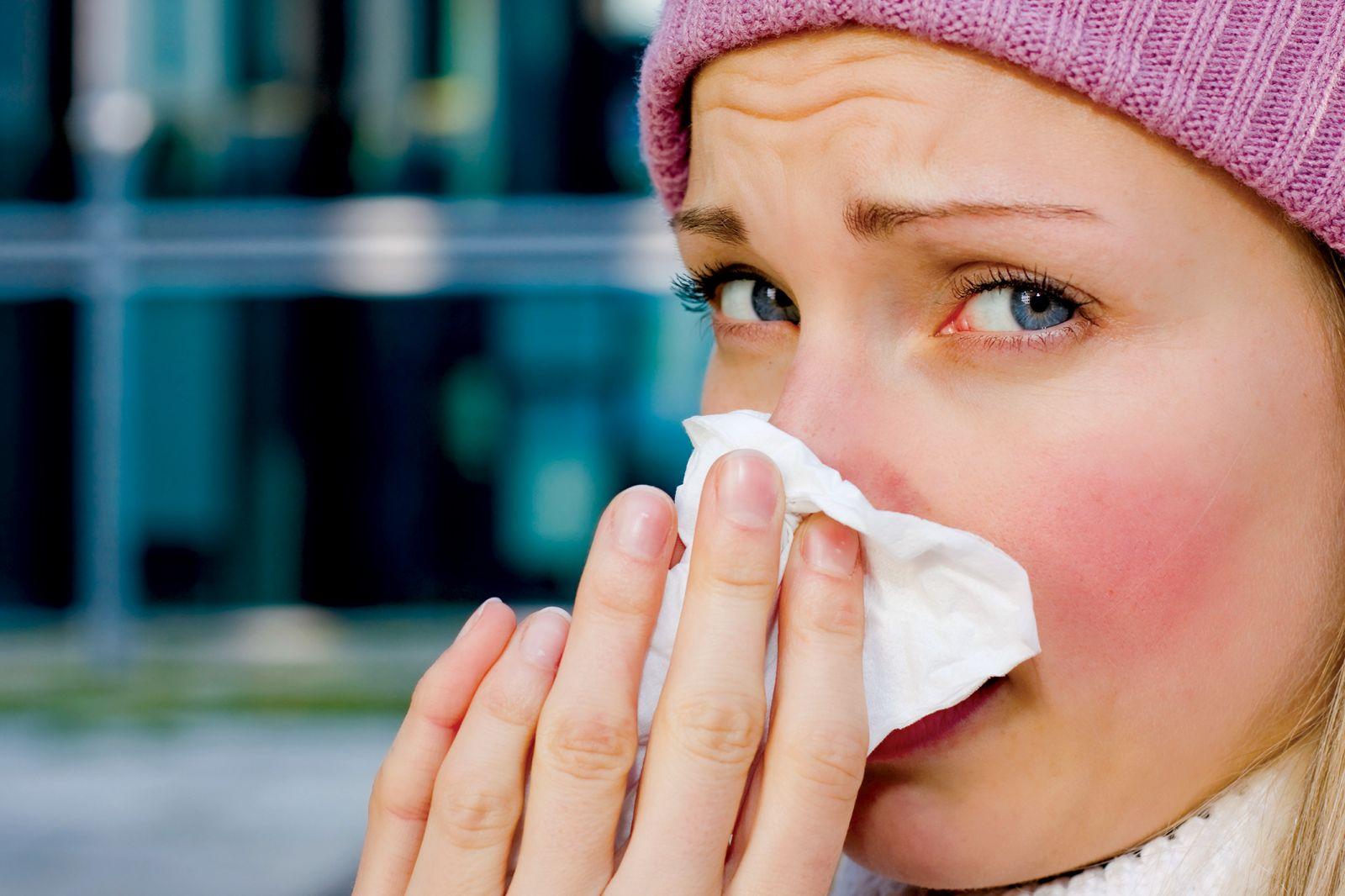eDoctor - Cực hình sau khi mắc COVID-19: không còn cảm nhận được mùi hương