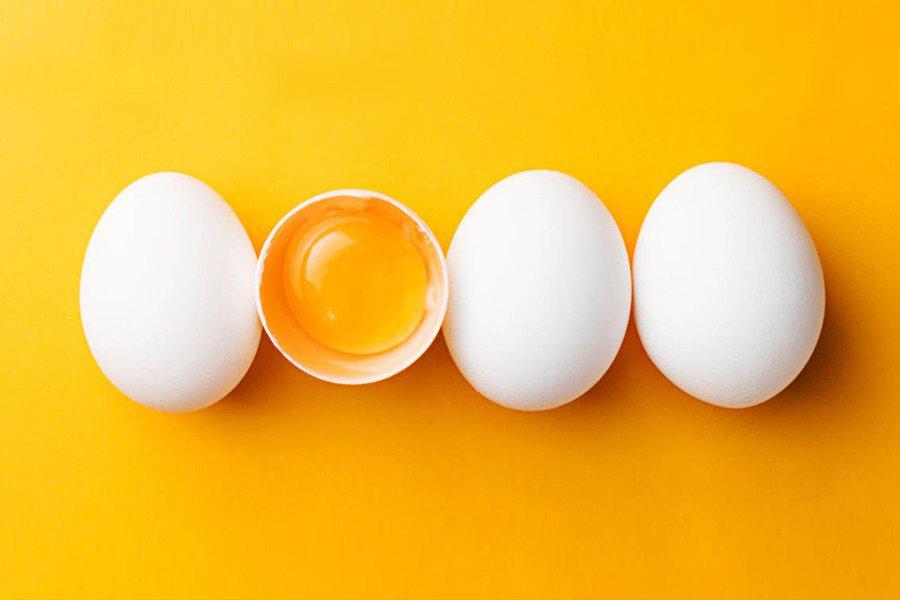 eDoctor - 3 cách ăn sai biến trứng thành chất độc