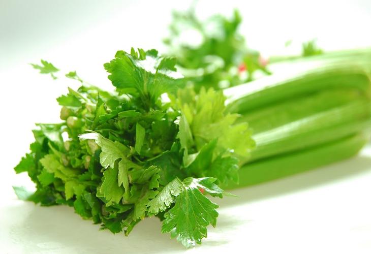 eDoctor - Những thực phẩm đại kỵ với cần tây