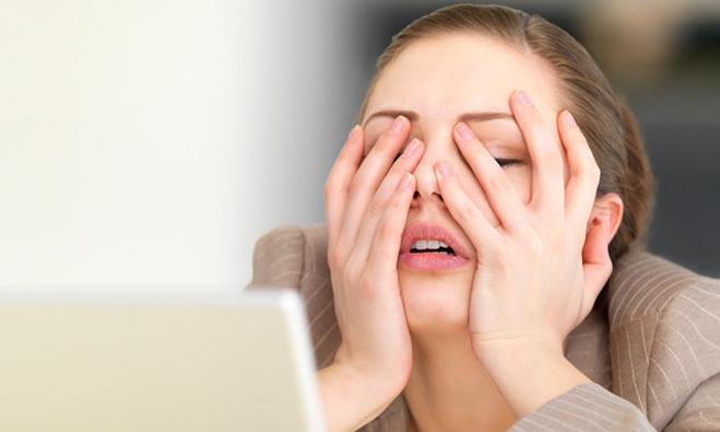 eDoctor - Stress kéo dài ảnh hưởng đến sức khỏe