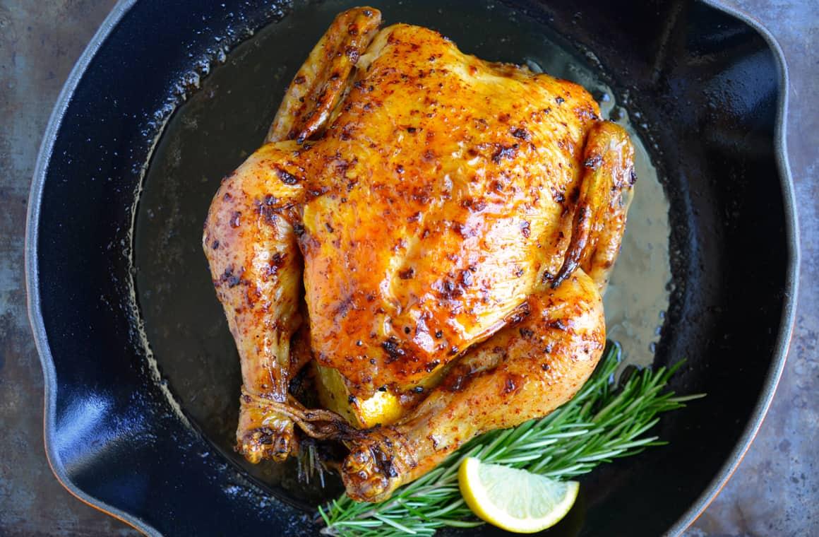 eDoctor - 3 bộ phận trên con gà dù thích đến đâu bạn cũng không nên ăn