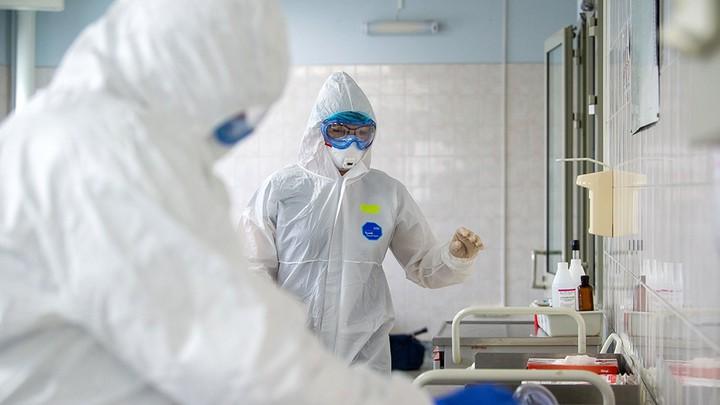 Thêm 37 trường hợp dương tính với SARS-CoV-2, Việt Nam có 546 ca bệnh