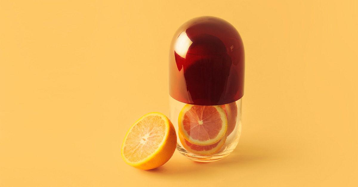 eDoctor - Uống Vitamin C như thế nào là đúng cách