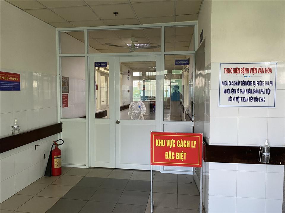 Thêm 30 ca mắc mới COVID-19, có 27 ca liên quan đến Đà Nẵng, Việt Nam có 747 bệnh nhân