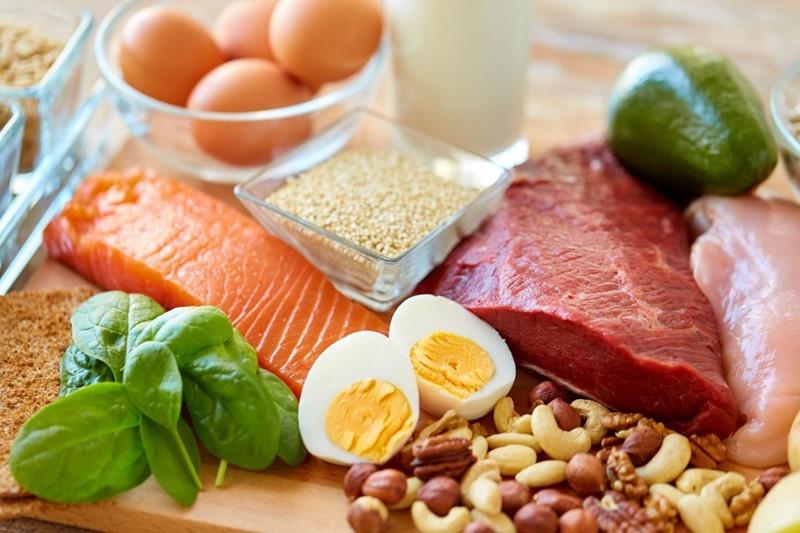 eDoctor - Dinh dưỡng tăng sức đề kháng cho người cao tuổi