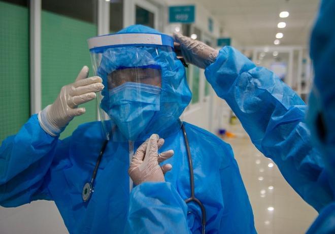eDoctor - Thêm 16 ca mắc COVID-19, trong đó Đà Nẵng có 10 ca, Việt Nam có 863 bệnh nhân