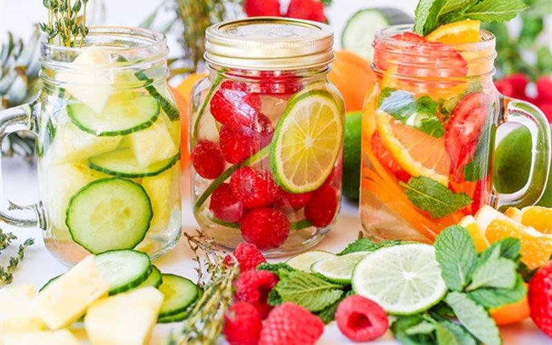 eDoctor - Giảm cân bằng đồ uống: Đâu là lựa chọn đúng?