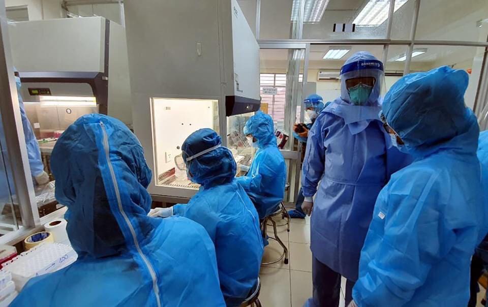 eDoctor - Thêm 4 ca mắc mới COVID-19, Việt Nam có 993 bệnh nhân