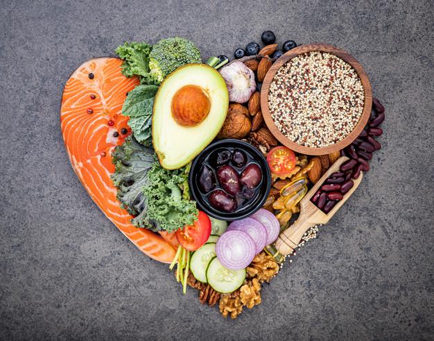 eDoctor - Bí quyết tăng cường sức khỏe mùa dịch với công thức dinh dưỡng 4-5-1 của Bộ Y tế