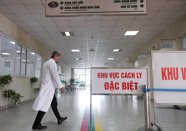 eDoctor - Đà Nẵng ghi nhận thêm 7 ca mắc COVID-19, Việt Nam hiện có 1.029 bệnh nhân
