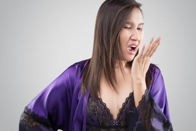 Cảnh báo 16 nguyên nhân khiến hơi thở có mùi gây hại cho sức khỏe