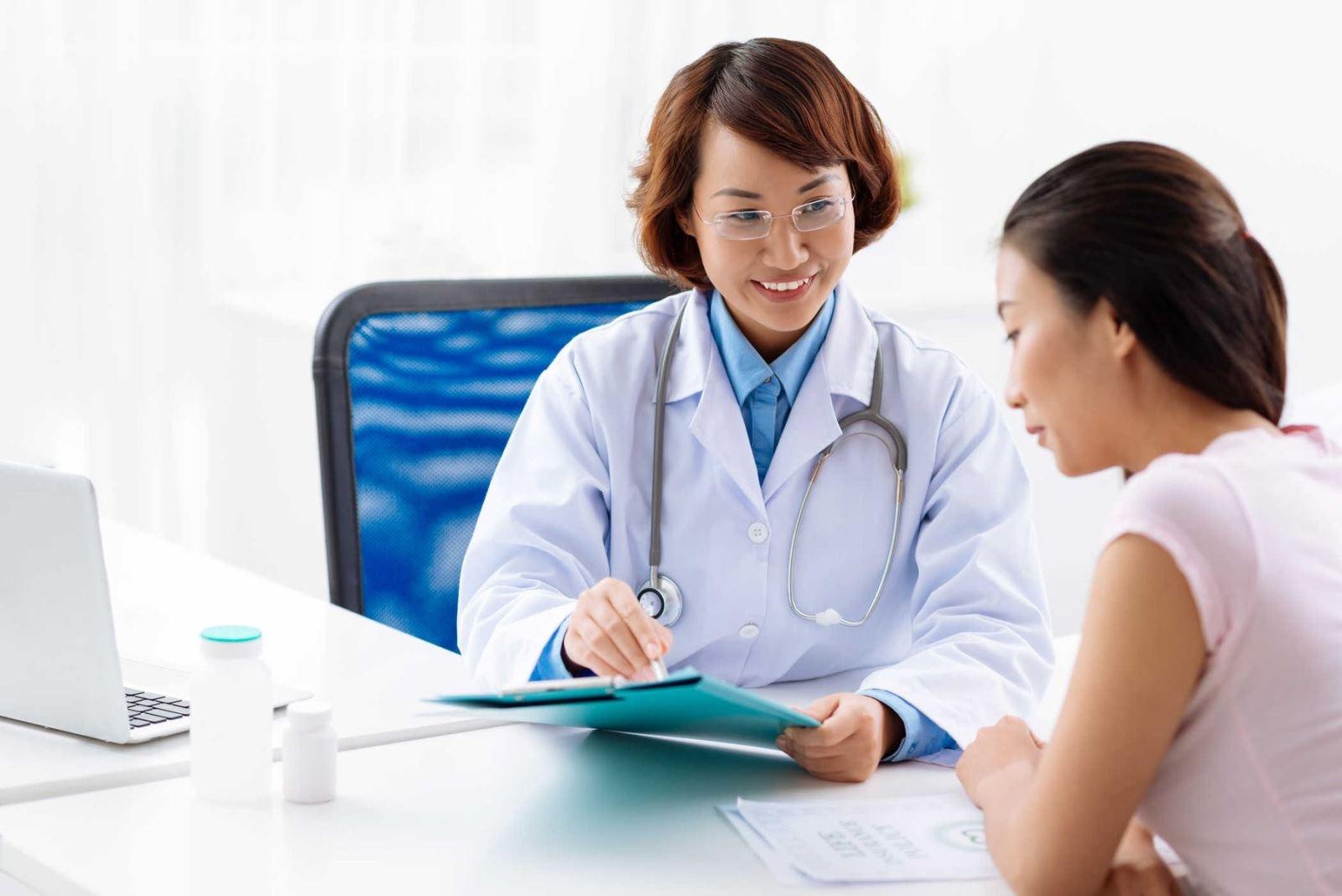 eDoctor - Khám sức khỏe định kỳ, phòng bệnh hơn chữa bệnh