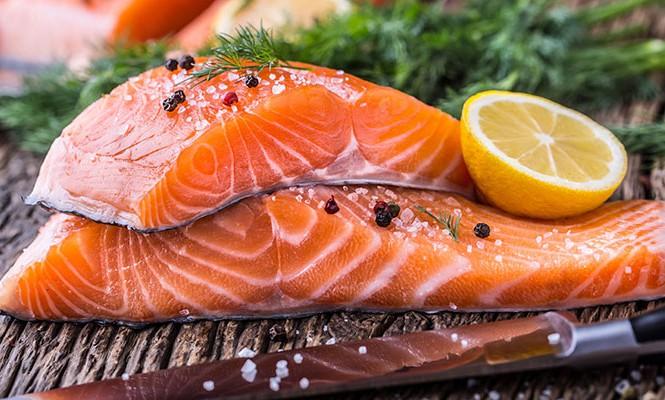eDoctor - Ăn cá nhiều hơn - bí quyết kéo dài tuổi thọ