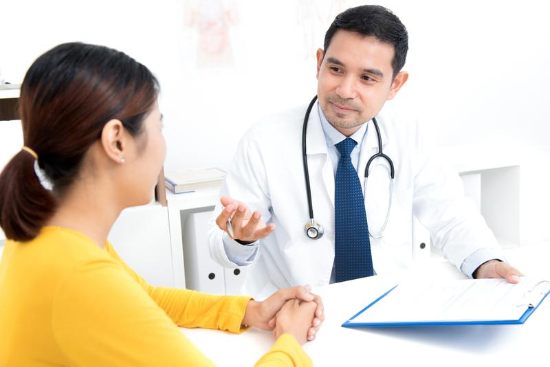 eDoctor - Khám tổng quát cơ bản dành cho nữ chưa có gia đình - bảo vệ sức khỏe toàn diện, khoa học
