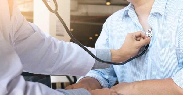 eDoctor - Tầm soát ung thư tiền liệt tuyến, khám tổng quát cao cấp dành cho nam