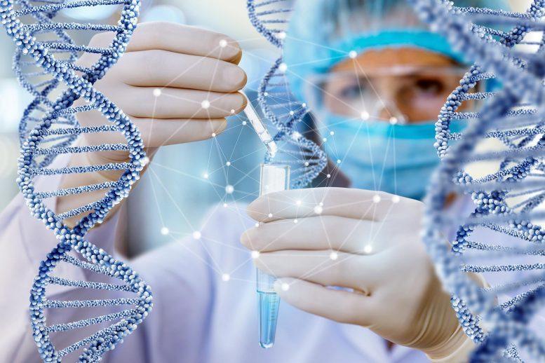 eDoctor - Dịch vụ xét nghiệm DNA nâng cao, tầm soát ung thư di truyền