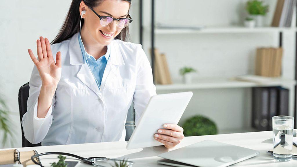 Tìm hiểu về ứng dụng Telemedicine và những lợi ích bất ngờ