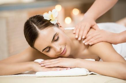 eDoctor - Giấc ngủ sâu rất quan trọng - những liệu pháp massage giúp ngủ ngon