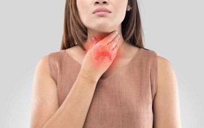 eDoctor - Bệnh suy tuyến giáp và những điều cần biết