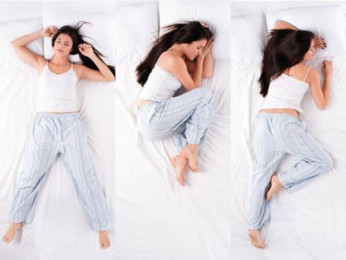 eDoctor - Những tư thế ngủ tốt cho sức khỏe, hỗ trợ điều trị đau lưng dưới