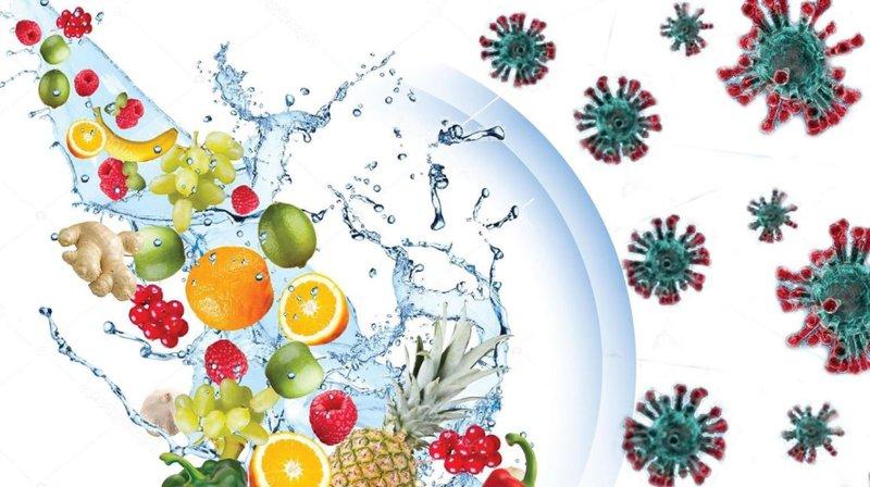 eDoctor - Thực phẩm hỗ trợ tăng cường hệ miễn dịch tự nhiên