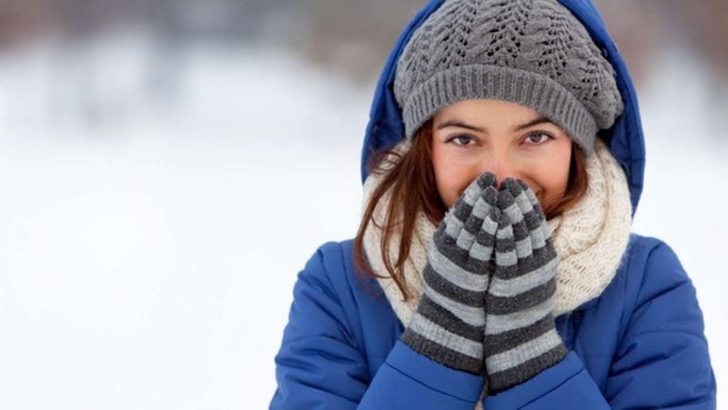 eDoctor - Những lưu ý quan trọng để chăm sóc sức khỏe mùa lạnh đúng cách