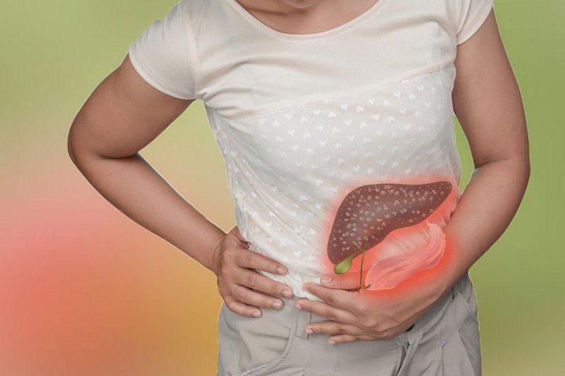 eDoctor - Viêm gan - nguyên nhân dẫn đến tình trạng xơ gan và ung thư gan