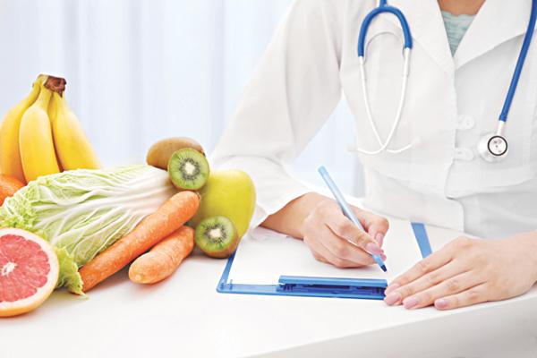 eDoctor - Chế độ dinh dưỡng dành cho người chạy thận nhân tạo