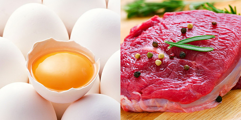 Choline là gì? Tại sao dưỡng chất này lại quan trọng đối với cơ thể?