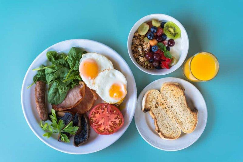 eDoctor - Tại sao bữa ăn sáng lại quan trọng nhất trong ngày?