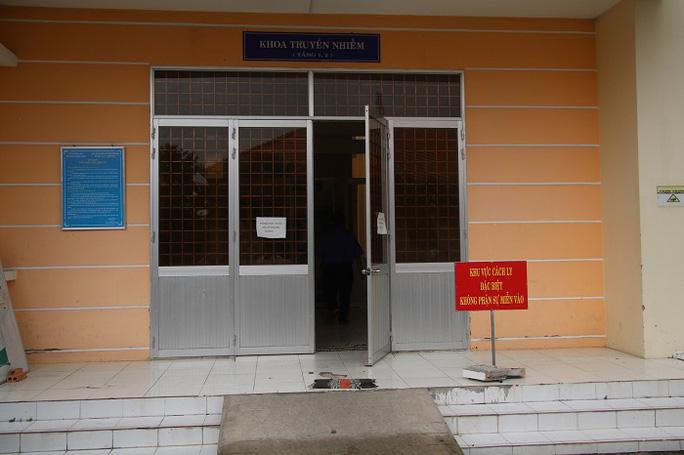 eDoctor - Đồng Tháp họp khẩn sau khi nữ hành khách đi cùng xe với bệnh nhân 1440 mắc covid-19