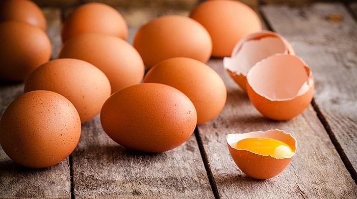eDoctor - Dinh dưỡng từ 1 quả trứng gà - Nên ăn bao nhiêu trứng 1 tuần là đủ?