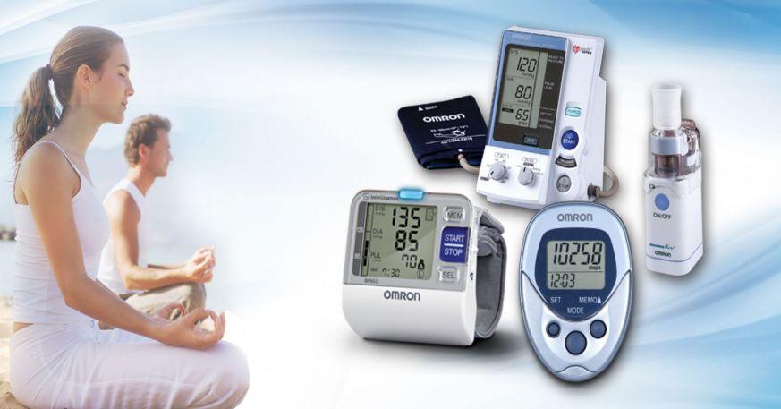 eDoctor - 8 thiết bị y tế gia đình nên có trong nhà