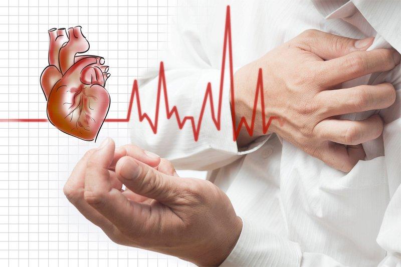 Một số triệu chứng và nguyên nhân dẫn đến suy tim