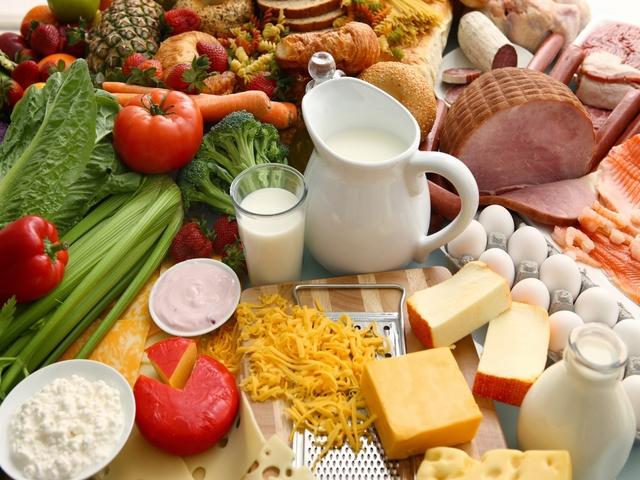 eDoctor - Người bị rối loạn mỡ máu nên ăn gì để tốt cho sức khỏe?